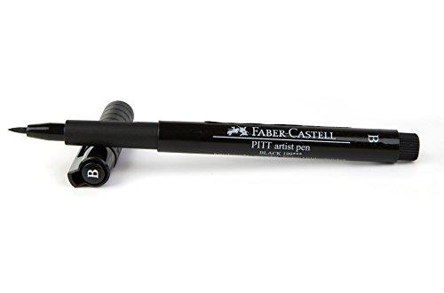 Faber Pen (Faber-Castel PITT Artist Pen Brush,)