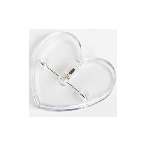 Wireless Heart Shaped Dog Collar Tester