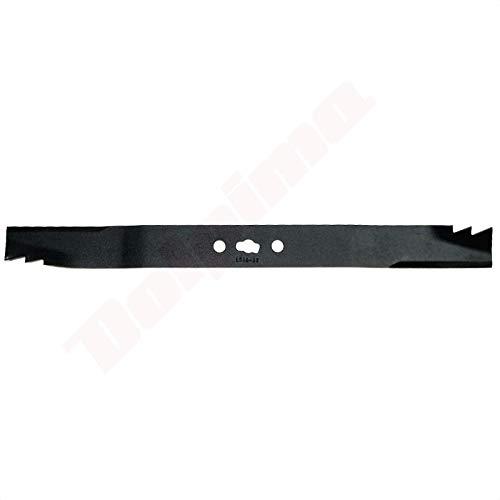 DOLPIMA LS56-32K, 550-179 - Cuchilla para cortacésped NAC 550 x ...
