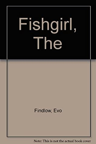 book cover of The Fishgirl