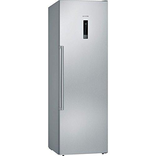Congelador Siemens GS36NBI3P 186cm inox: Amazon.es: Hogar