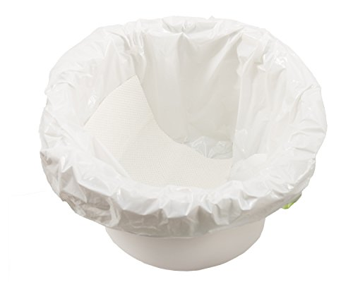 TidyCare Commode Liners for