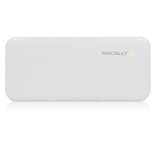 Macally Powered Power Adapter 7PortHub