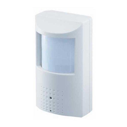 OKINA, Covert PIR Color Security Camera with Audio 420 TVL