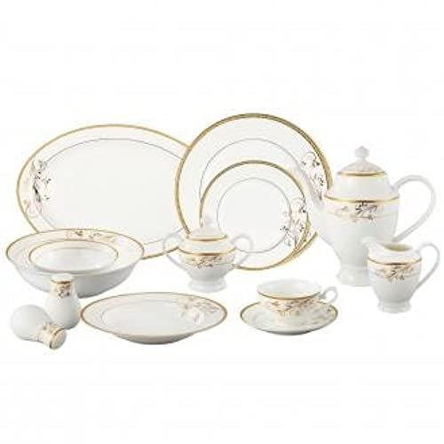 Fine China Dinnerware  sc 1 st  Amazon.com & Fine China Dinnerware: Amazon.com