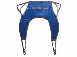 - Graham Field DSHC70002 Hoyer Compatible Padded Slings