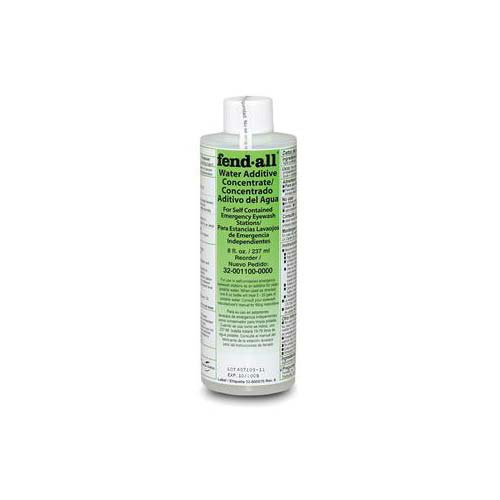 Honeywell 203-32-001100-0000 Replacement Water Additive for Fendall Porta Stream I, II and III, 8 oz. Capacity (Pack of 4) by Honeywell