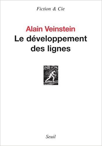 Lire un Le développement des lignes epub, pdf
