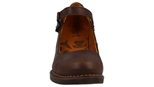 MEMPHIS BROWN SHOE ART 0933 40 Braun
