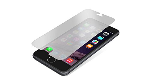 ZAGG InvisibaleShield Mirror Glass Screen Protector for iPhone 6 / iPhone 6S (Iphone Mirror Screen Protector)