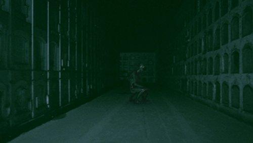 The Entity (Blu-Ray) [Alemania] [Blu-ray]