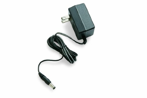 Droll Yankees Replacement Charger for Yankee Flipper Bird Feeder, AC/DC Adapter Accessory, DSA-6PG-05