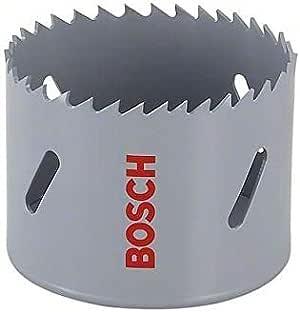 Bosch 57MM HSS Bi-Metal Holesaw