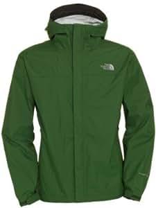 The North Face Venture Jacket - Men's Conifer Green Medium