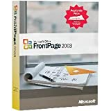 FrontPage 2003 Win32 English AE CD
