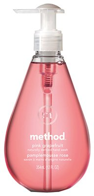 Method 00039 12 Oz Pink Grapefruit Hand Wash ()
