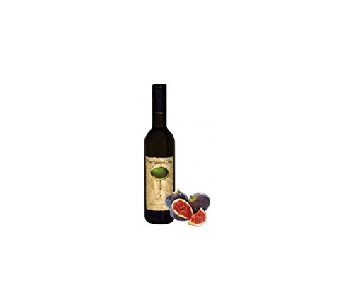 Pm Fig (Fig Infused Aged Balsamic Vinegar, Made In Italy)
