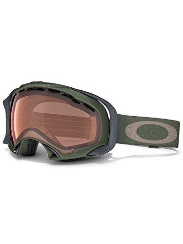 Oakley Splice Goggle Surplus Green/Vr28, One Size