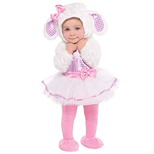 Suit Yourself Costumes for Halloween (0-6 Months,
