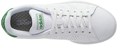 adidas Advantage, Chaussures de Gymnastique Homme