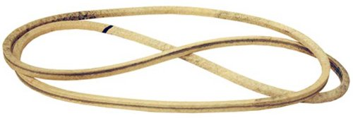 Poulan Replacement Belt - Rotary 197253, 532197253 Replacement Belt for Craftsman, Poulan, Husqvarna, More.