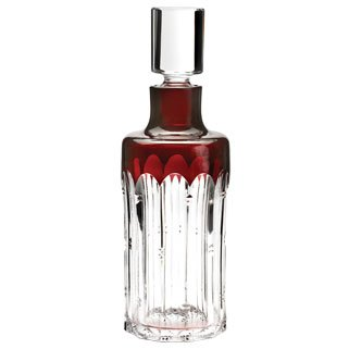 Waterford Talon Red Decanter by Waterford