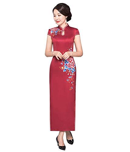Kleid Schlauch Schlauch Drasawee Drasawee Kleid Damen Damen Drasawee w0xzRqAA