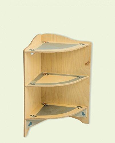 Dida -terminal mobile pour la cuisine modulaire bois pour les enfants