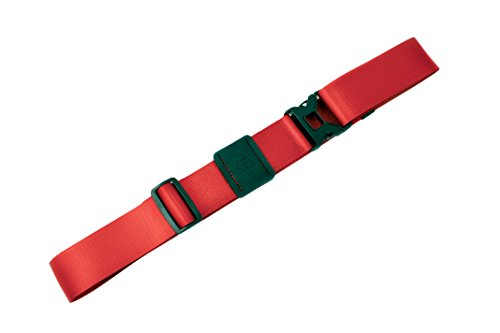 Victorinox Lifestyle Accessories 4.0 Luggage Strap