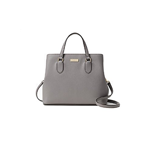 Kate Spade Grey Handbag - 3
