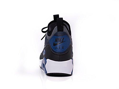 Nike Baskets Nike Homme Bleu Baskets pour Spqrxpd