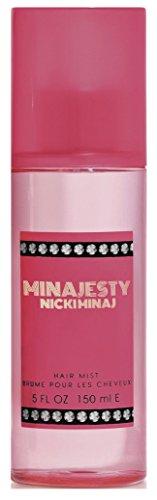Nicki Minaj Minajesty Hair Mist for Women, 5 FL. OZ
