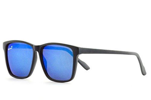 Emma clear frame sunglasses