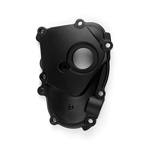 Artudatech New Right Oil Pump Engine Cover For Yamaha YZF-R6 03-05 R6S 06-09 FZR500 FZR600 - Oil Pump Cover