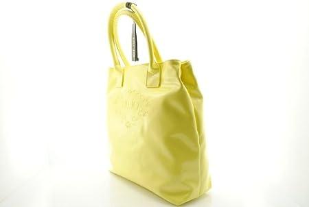 borsa liu jo modello Teresa shopping VERTICALE colore GIALLO coll. 2012 13   Amazon.it  Sport e tempo libero 67cae7ec4d6