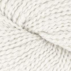 Valley Yarns Montague Worsted Weight Yarn, 100% Organic Cotton - 1 White