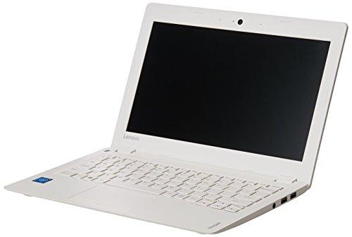 "Lenovo Ideapad 110s - 11.6"" Laptop - 2GB Memory, 32GB eMMC Flash Storage (White)"