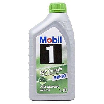 Aceite para coche/Motor Mobil 1 ESP FORMULA 5 W-30: Amazon.es: Coche y moto