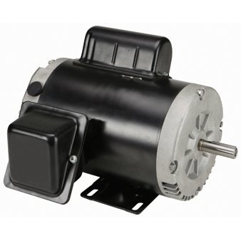 0.5 Hp Electric Motor - 5