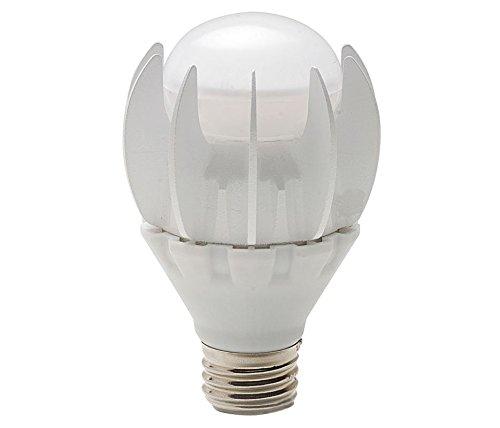 - Energy Smart® LED Lamp, 27 watt, 120 volt, A19, Medium Screw (E26) Base, 1600 lumens, 80 CRI, 3000 K