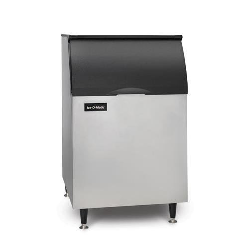 New Ice-O-Matic Commercial 510 lb Ice Bin Storage Capacity (Bin (344 Lb Ice Storage)