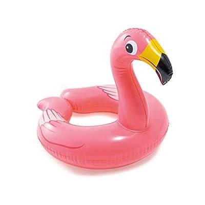 Intex Animal Split Rings Inflatable (Penguin): Toys & Games