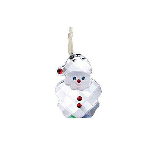 5103223 Swarovski Crystal Christmas Santa Claus Ornament ...