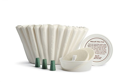 coffee filters filtron - 5