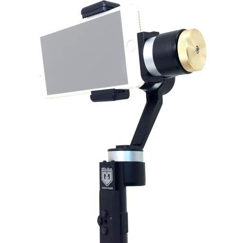 ベストセラー Leios 3-Axis Gyro Stabilizer for Smartphones and Stabilizer Gyro GoPro [並行輸入品] and B07QXPHN2W, 瀬峰町:5e7000b9 --- martinemoeykens.com