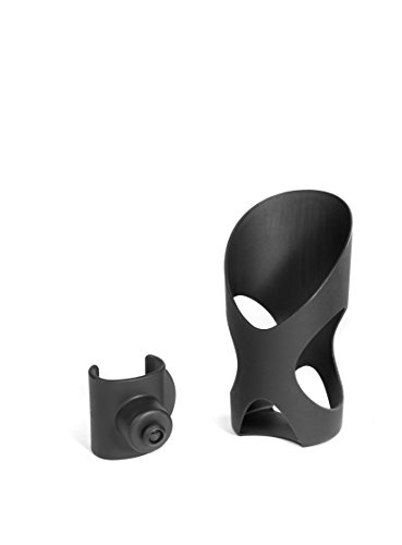 Mutsy Igo Stroller Cup Holder, Black