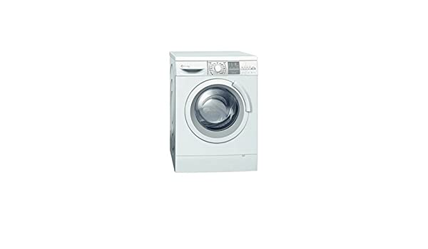 Balay 3TS84122A Independiente Carga frontal 8kg 1200RPM A+++ ...