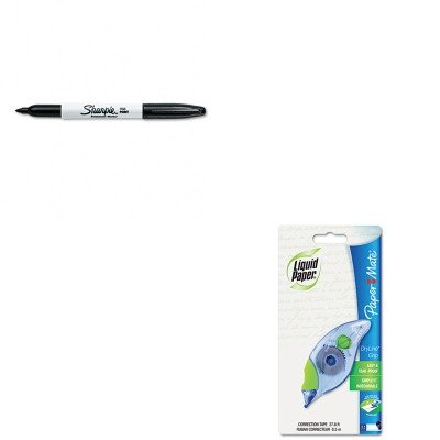 KITPAP660415SAN30001 - Value Kit - Paper Mate Liquid Paper D