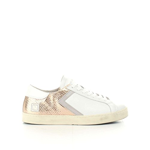 Mujer Roche Date Hill Low Rosa Sneakers Half T4qZFHxn