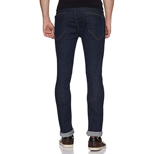 31jPrgRwfOL. SS500  - Amazon Brand - Symbol Men's Slim Fit Jeans